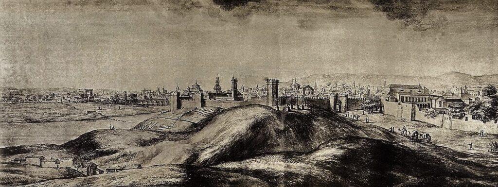 Córdoba de Baldi