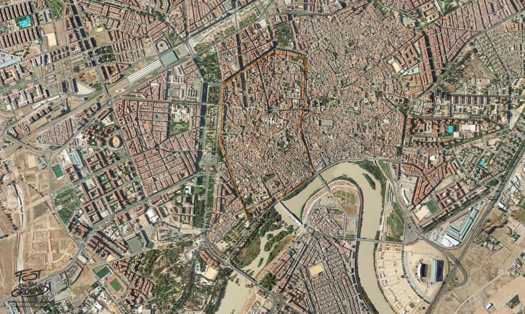 Muralla Romana imperial
