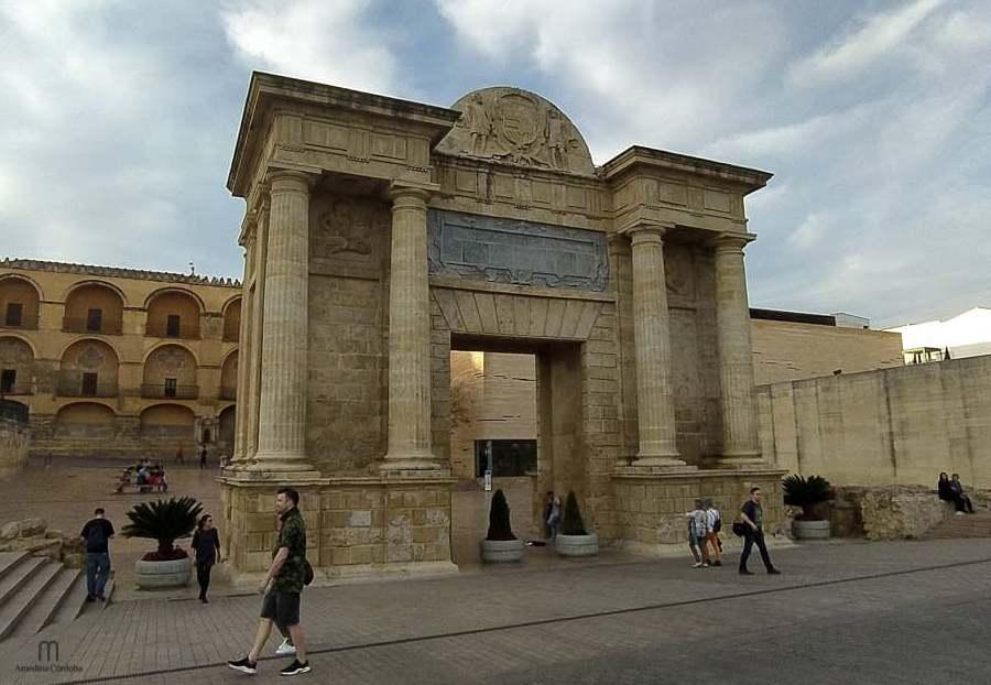 Murallas y Puertas de Córdoba