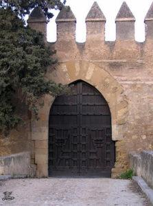 Puerta de los Sacos