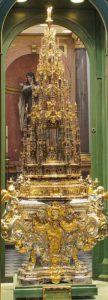 Custodia procesional