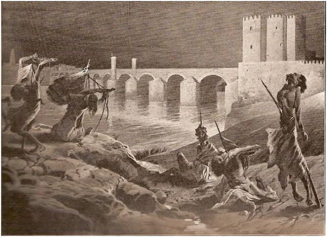 Omeyas, Al-Hakam I