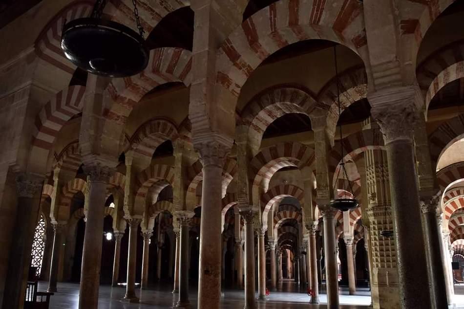 Mezquita Fundacional
